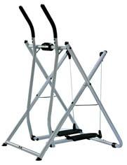 Gazelle Freestyle Budget Cardio Machine