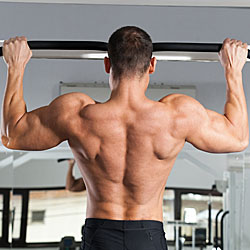 mastering the pull up exercise