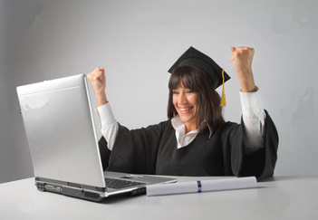 Online College Degrees are Rewarding