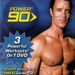 Power 90 Workout – Workout DVD Review