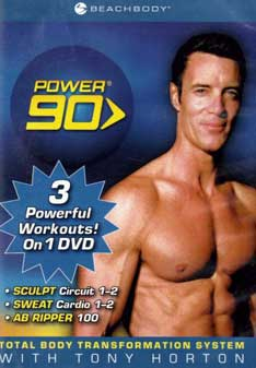 Power 90 Workout
