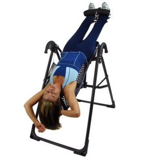 Teeter Hang Ups Inversion Table Review Back Pain Therapy