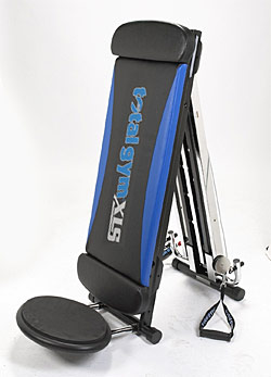 total gym home gym review