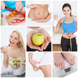 Weight Loss Tips: Better Nutrition
