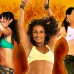 Zumba Workout DVD Review