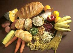 Healthy Carbs for Nutrition