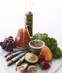 essential fatty acids aka healthy fats