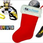 Top 5 Fitness Stocking Stuffers for Christmas