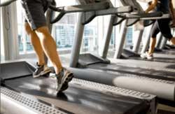 treadmill workout program