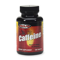 prolab caffeine supplements