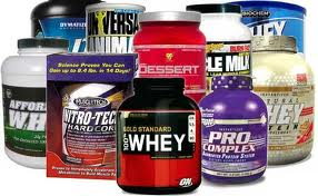 Supplements Only