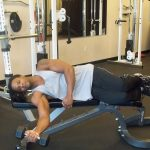 Bodybuilding Exercises You Don't See Everyday