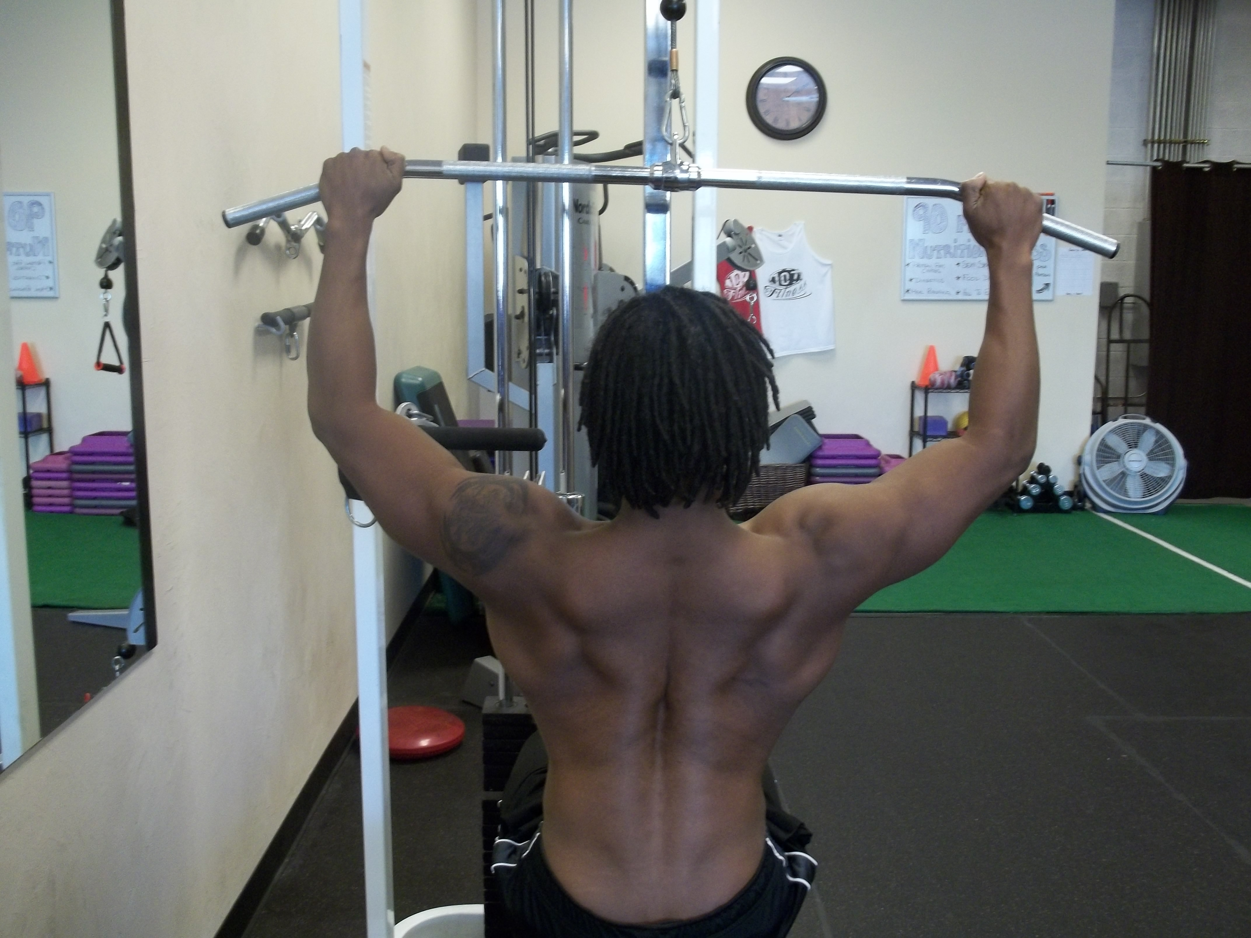The Complete Beginners Guide to Bodybuilding - AskTheTrainer com