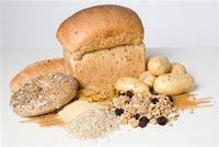 why carbohydrates are important for strength / physique athletes