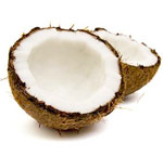 How to Make Healthy Food Taste Good with coconuts