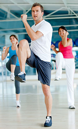 Top 5 Benefits of Aerobic Exercise - Benefits of Cardio Workouts