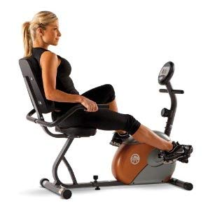 Best Cardio Exercise to Lose Weight - Exercise Bike