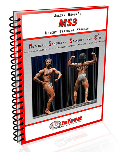 Increase Muscular Strength, Stamina, and Size