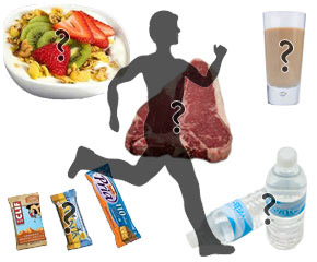 Top 10 Nutritional Mistakes Made by Active People