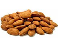 wholesome nuts like walnuts are great for skin and hair