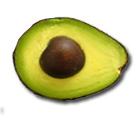 Avocado - Super Food for Healthy Skin