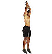 Top 5 Body Transformation Exercises - burbee