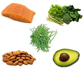 5 amazing foods for healthy skin and hair