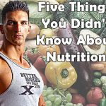 5 Things You Didn't Know: Good Nutrition Defined