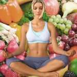 What does yoga say about diet and nutrition?