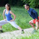 Ideas for an Effective Outdoor Park Workout Routine