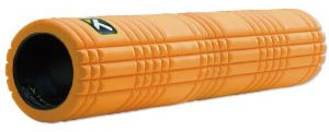 Foam Roller for Self-Myofascial Release