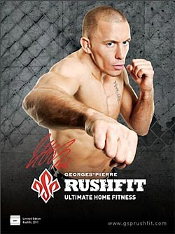 RUSHFIT Review
