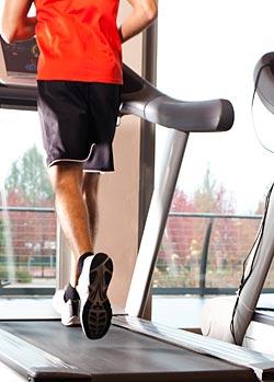 Treadmill Training: Running for Results