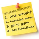 3 Tips for Sticking to Your New Year's Fitness Goals