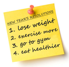 fitness news year's resolutions