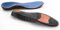 orthotic inserts for overpronation