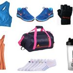 Thirteen 2013 Workout Essentials for Women