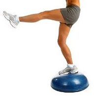 Balance Training Exercises: Adding Balance Training to Your Exercise Routine