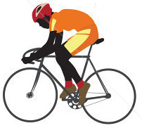 biking for cardio