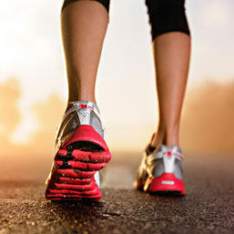 Top Three Tips to Correct Overpronation