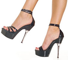 Correcting Posture Problems Caused by High Heels