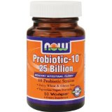 probiotics supplements to boost brain function