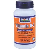vitamin d supplements to boost brain function