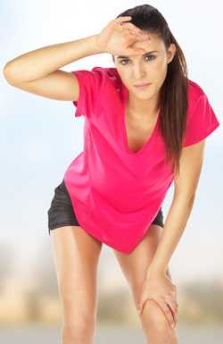 Importance of a Cool-Down After Exercise: Cool-Down Exercises