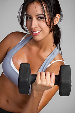 Best Biceps Exercises for Women