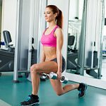 Best Thigh Exercises for Women