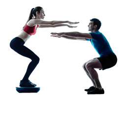 Best Legs and Butt Exercises