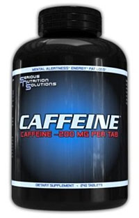 Caffeine and Exercise Performance