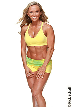 Strength Training or Cardio for Women