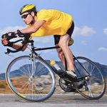 Cycling Back Pain: Psoas Muscle / Quadriceps Exercises